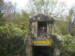 Camino de Sarria Potomarin