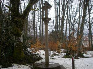 Cruz Blanca de Roldán