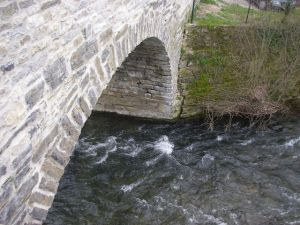 Zubiri. Puente