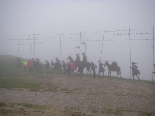Monte del Perdón