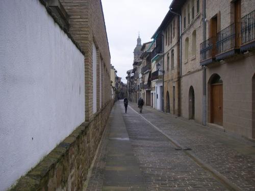 Calle del Santo Cristo