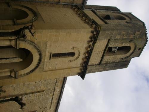 Lorca. Iglesia