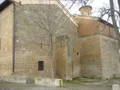 Ermita de La Trinidad de Cuevas