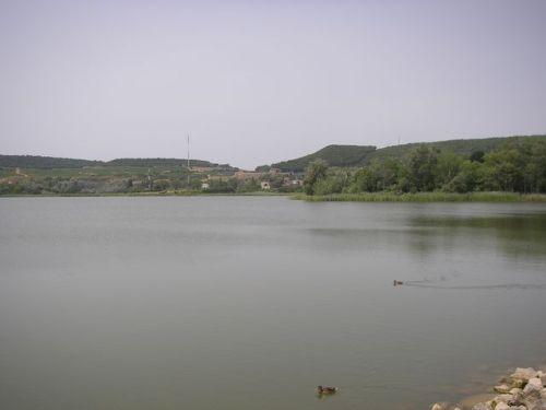 Parque la Grajera. Logroño