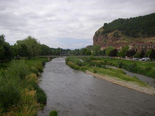 Río Najeril