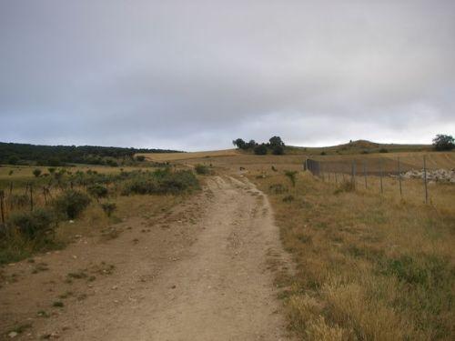 Etapa Agés-Burgos