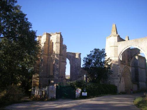 Convento de San Antón