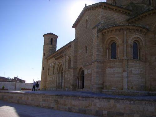 Igleisa de Santa María del Castillo