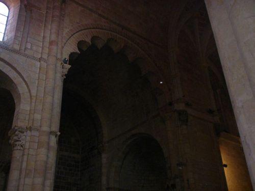 Basilica de San Isidoro de Sevilla