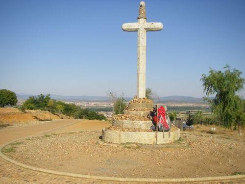 Cruz de Santo Toribiio