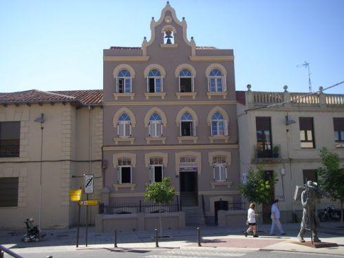 Alberegue de Astorga