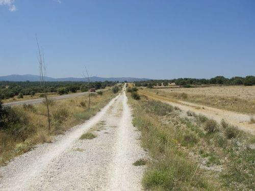 Ruta a Rabanal del Camin