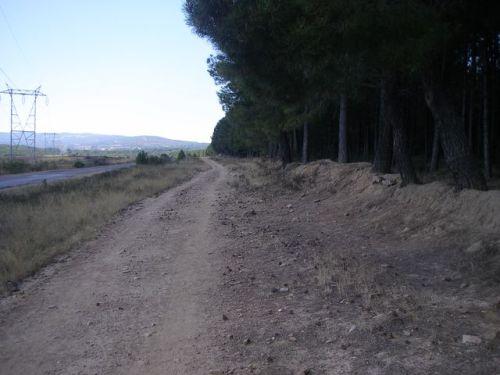 Ruta a Rabanal del Camino