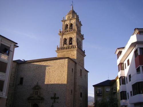 De Molinaseca a Villafrancia del Bierzo