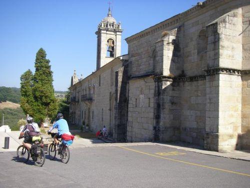 Convento de los Mercedarios