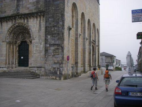 Ferreiros . Portomarín - Palas de Rei