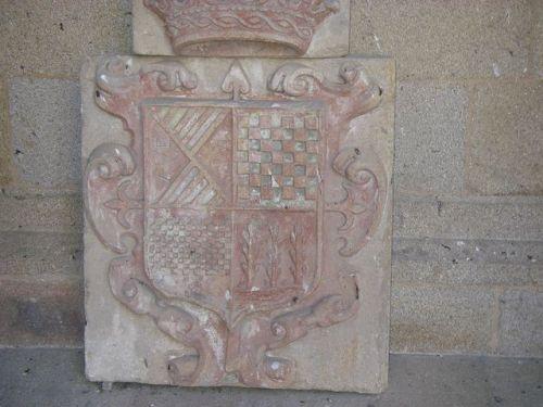 Museo de la Catedral. Sólo se permiten fotos en la zona del Claustro.