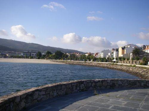 Puerto de Cee