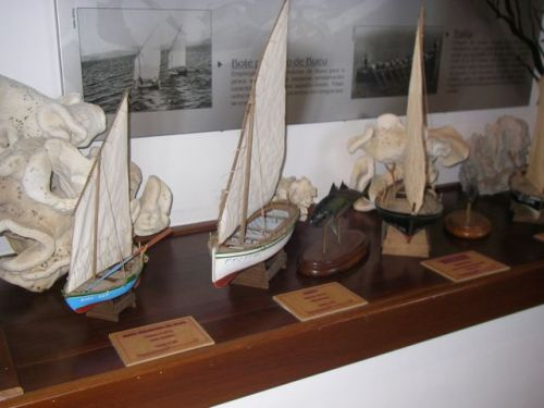 Museo de la Pesca