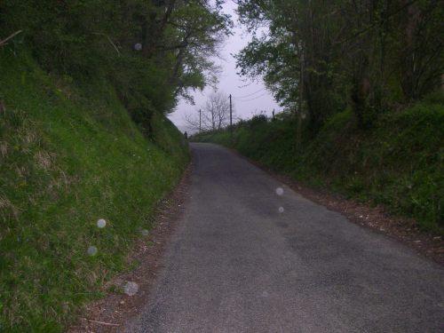 Sain-Jean-Pied-De-Port a Roncesvalles