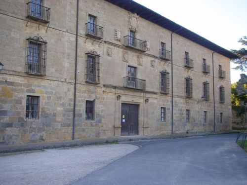 Monasterio de Irazu