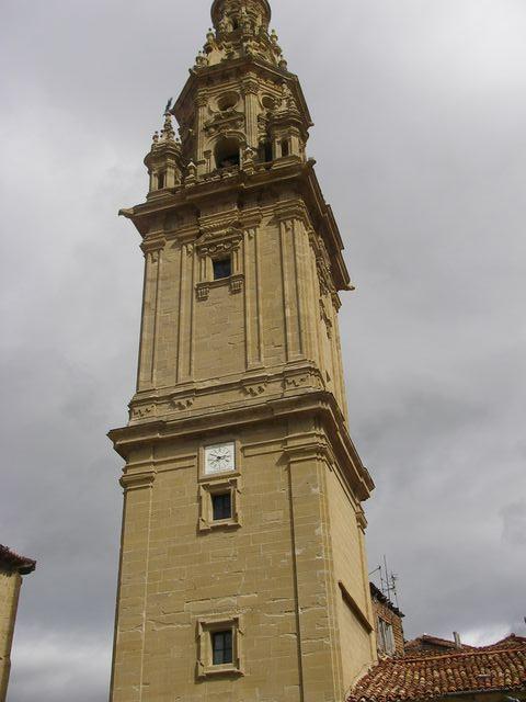 Santo Domingo de la Calzad
