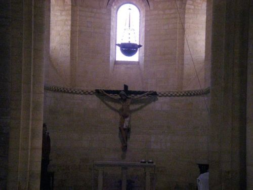 Iglesia San Martín de Fromista