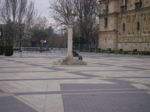 León. San Marcos