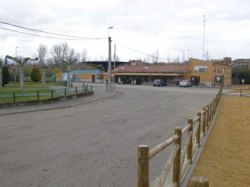 Hospital de Órbigo