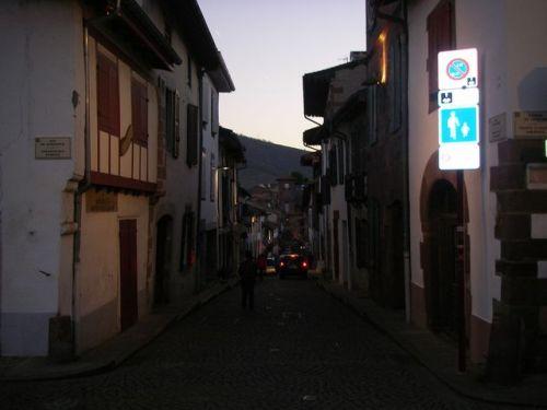 Etapa Saint Jean Pied de Port - Roncesvalles