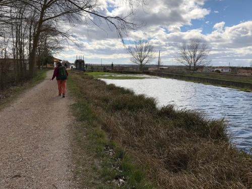 Canal de Castill