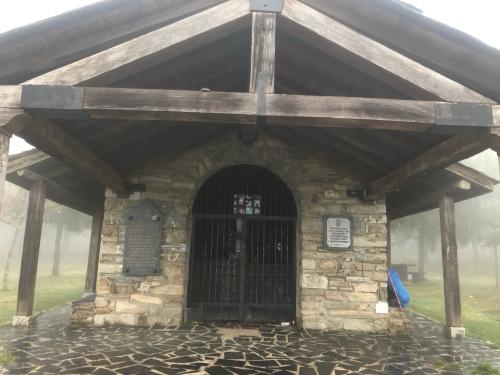 Rabanal del Camino a Molinaseca