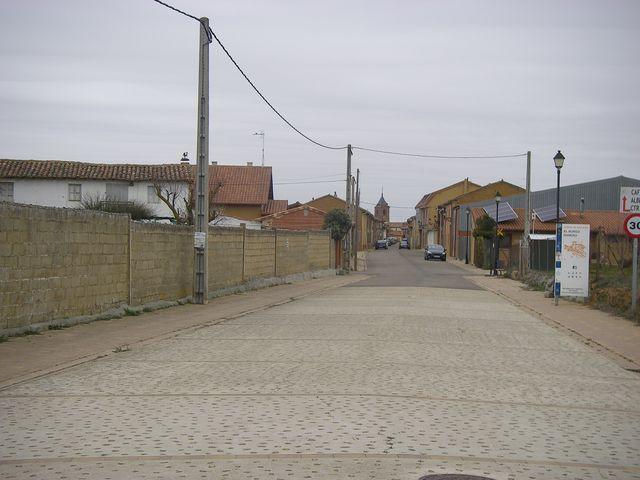 Burgo Ranero