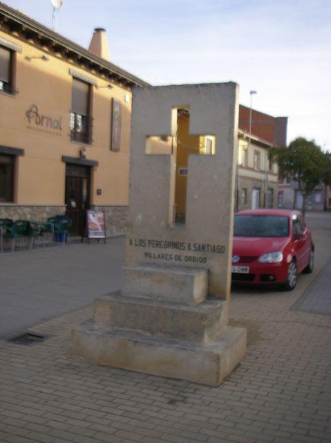De Hospital de Órbigo a Rabanal del Camino